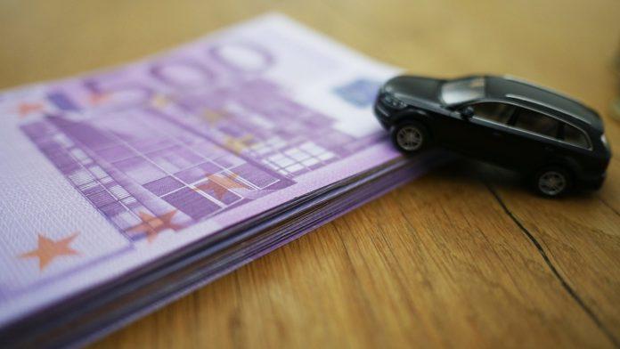 Pouvez-vous financer une voiture tout en étant sur une liste de délinquants?