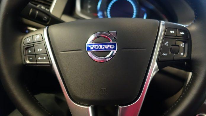Les avantages du Volvo XC60 sont tellement nombreux !