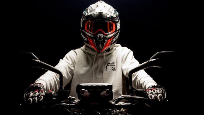 Les différents types de casques pour moto